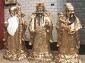 民间铜雕工艺品